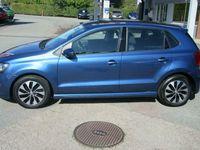 brugt VW Polo TSi 95 BlueMotion