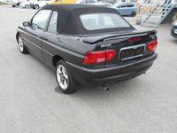 brugt Ford Escort Cabriolet 1,8 115HK