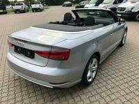 brugt Audi A3 Cabriolet 1,6 TDi 116 Sport