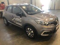 brugt Renault Captur 1,5 Energy DCI Zen 90HK 5d