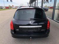 brugt Peugeot 308 1,6 D Comfort Plus 109HK Stc 6g