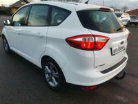 brugt Ford C-MAX 1,0 SCTi 125 Edition
