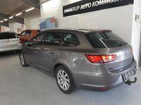 brugt Seat Leon 1,6 TDI Style Start/Stop DSG 110HK Stc 6g Aut.