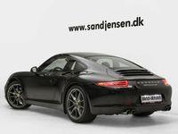 brugt Porsche 911 Carrera S 3,8 Coupé