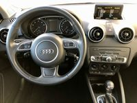 brugt Audi A1 Sportback 1,0 TFSi 95 Sport S-tr.