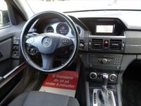 brugt Mercedes GLK320 GLK320CDi aut. 4-M