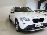 brugt BMW X1 2,0 sDrive20d aut.
