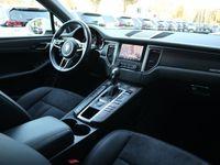 brugt Porsche Macan 2,0 PDK Van