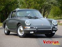 brugt Porsche 912 Porsche 912