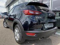brugt Mazda CX-3 2,0 Skyactiv-G Vision 121HK 5d 6g