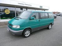 brugt VW Multivan 2,5 TDi 102 Hannover Edition