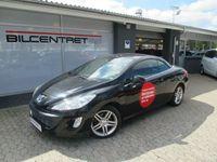 brugt Peugeot 308 CC 1,6 THP 150 Sport