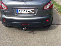 brugt Nissan Qashqai 1.6 117 HK Acenta