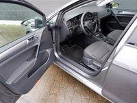 brugt VW Golf 1,5 TSI BMT EVO Comfortline DSG 130HK 5d 7g Aut.