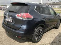 gebraucht Nissan X-Trail 1,6 DCi Acenta Teknologi pakke 4x4 130HK 5d