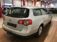 brugt VW Passat 2,0 TDi 140 Sportline Variant DSG