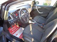 brugt Opel Astra CDTi 125 Sport ST