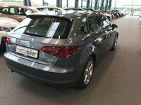 brugt Audi A3 Sportback 1,6 TDi 110 Ambition