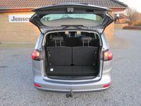 brugt Opel Zafira Tourer 1,6 CDTi 136 Enjoy