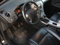 brugt Ford Mondeo Stationcar Di 2,0 TDCI