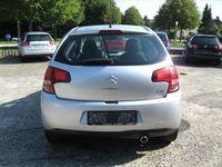 brugt Citroën C3 HDi 70 70HK 5d
