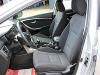 brugt Hyundai i30 1,6 GDi Style CW ISG Eco