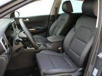 brugt Kia Sportage 1,6 CRDi MHEV 136 Vision DCT