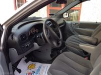 brugt Chrysler Grand Voyager 2,8 CRD Limited 150HK Van Aut.