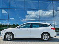 brugt Ford Focus 1,5 EcoBlue Titanium Business stc.