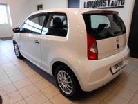 used Seat Mii 1,0 75 Reference eco