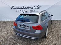 brugt BMW 318 d Touring 2,0 D 143HK Stc 6g Aut.