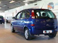 brugt Opel Meriva 1,6 8V Enjoy 87HK