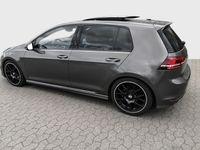 brugt VW Golf 1,4 TSI BMT R-Line DSG 150HK 5d 7g Aut