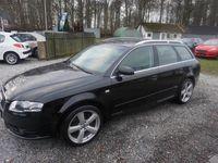 brugt Audi A4 Avant 1,8 T 163HK Stc