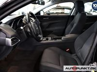 brugt Jaguar XE 2,0 D180 Pure aut.