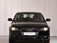 brugt Audi A4 2,0 TDI Multitr. 150HK Trinl. Gear