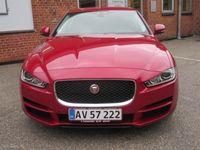 brugt Jaguar XE 20d 2,0 D Prestige 180HK 8g Aut.