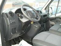 brugt Renault Master III T33 2,3 dCi 125 L2H2 Kassevogn