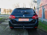 brugt Peugeot 308 2,0 BlueHDi 150 Active SW