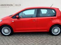 brugt VW up! 1,0 MPI BMT Style 75HK 5d