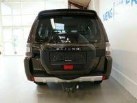 brugt Mitsubishi Pajero 3,2 DI-D 190 Instyle aut. Van