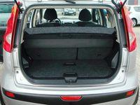 brugt Nissan Note 1,4 16V Visia 88HK Stc