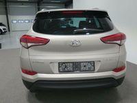 brugt Hyundai Tucson 2,0 CRDi 136 Trend