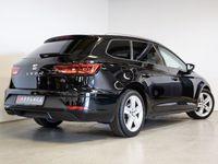 brugt Seat Leon ST 1,8 TSi 180 FR DSG