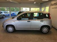 brugt Fiat Panda 0,9 TwinAir 65 Popstar