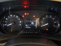 gebraucht Toyota Proace Medium 2,0 D Chassis med lad 120HK Van