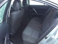 brugt Toyota Avensis 1,8 VVT-I T2 Touch 147HK