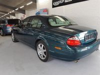 brugt Jaguar S-Type 4,2 V8 DELUXE 298HK Aut.