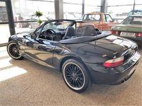 usado BMW Z3 1,8 115HK Cabr.