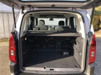 brugt Citroën Berlingo 1,5 Blue HDi Live start/stop 100HK